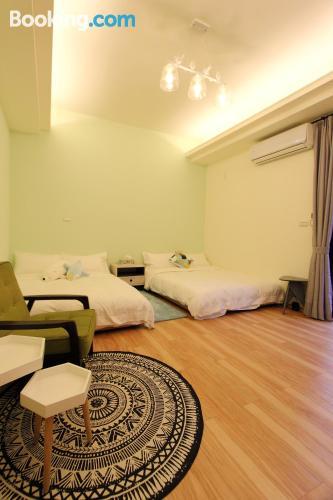 Apartamento con internet en Hualien City