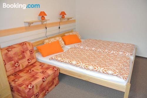 One bedroom apartment in Lipova Lazne in center