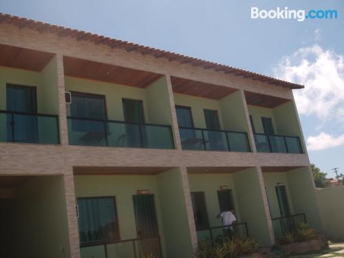 Apartamento con piscina en Cabo Frio