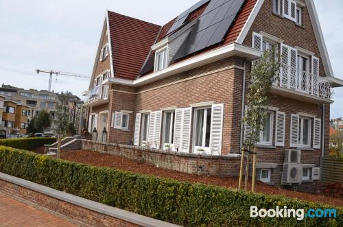 Apartamento apto para familias buena ubicación con vistas