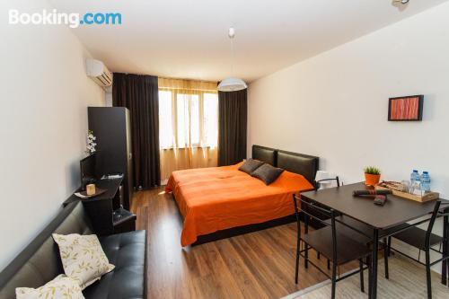Ideal apartamento de una habitación en Sandanski