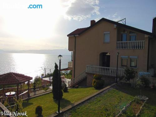 Home in Ohrid for 2