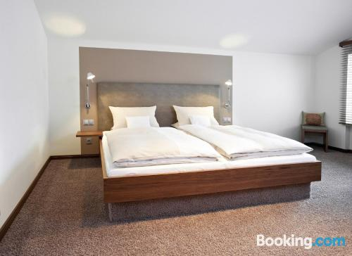 Apartment for two in Andernach. Little!