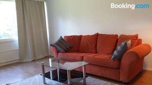 One bedroom apartment in Nastola.
