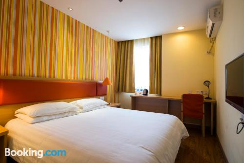 Stay in Beijing for couples