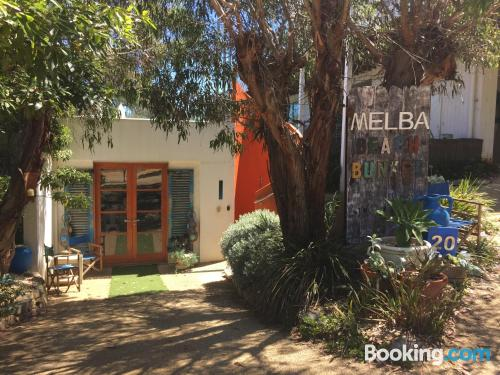Terrace and internet home in Anglesea. Pet friendly!