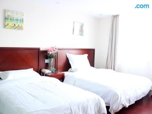 Apartamento para parejas en Nanning. ¡Conexión a internet!