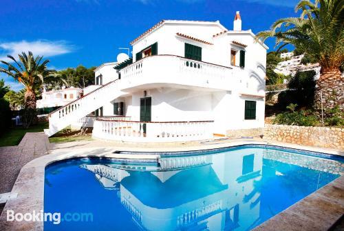 Grandioso apartamento en zona inmejorable con piscina