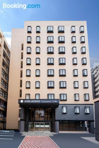 Apartamento en Kanazawa con internet