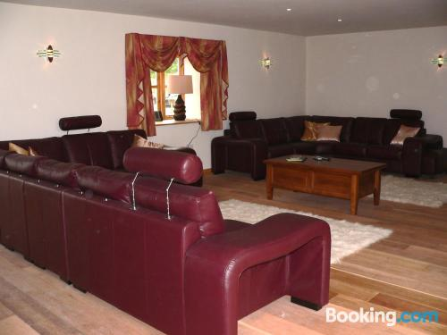 Apartment for 2 in Aberporth. Ideal!
