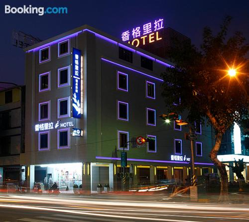 Apartamento con wifi en Kaohsiung
