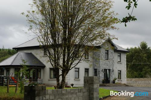 Place in Cahir with heating