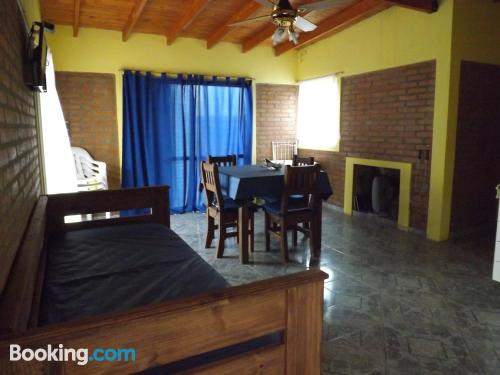 Apartment with internet. Convenient for 6 or more