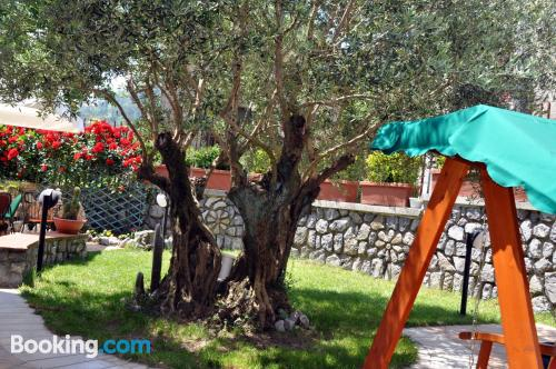 Little place in perfect location. Agerola calling!.