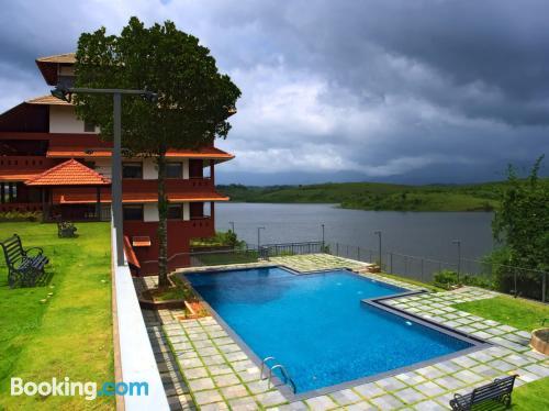 Gran apartamento en Ambalavayal