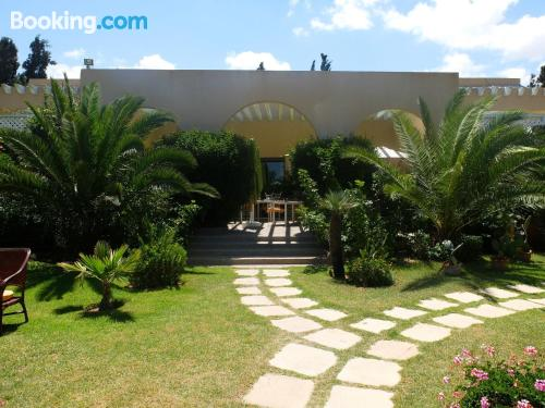 Place with terrace. El Jadida is yours!
