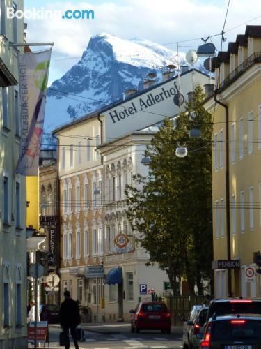 Cuco estudio en Salzburgo