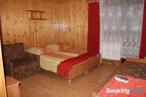 Apartamento en Zakopane. ¡Perfecto!