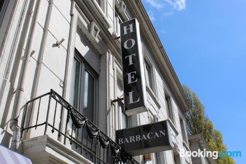 Apartamento para dos personas en Amsterdam. ¡Perfecto!
