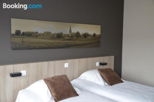 Stay in incredible location with terrace