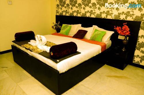 Apartamento perfecto en Coimbatore