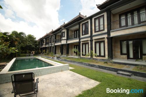 Apartamento con wifi en Sanur