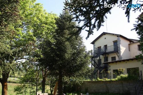 Apartment in Lles de Cerdanya with terrace