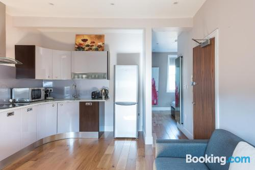 1 bedroom apartment in London. Perfect!