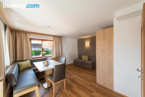 Huge home in Reith im Alpbachtal with terrace and wifi