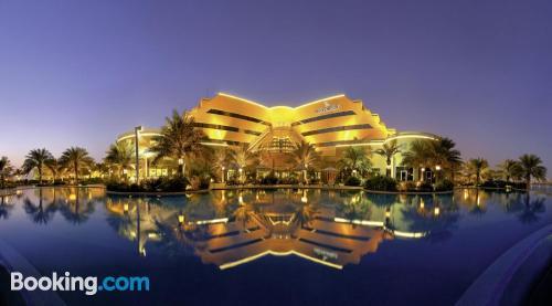 Apartamento de una habitación en Manama