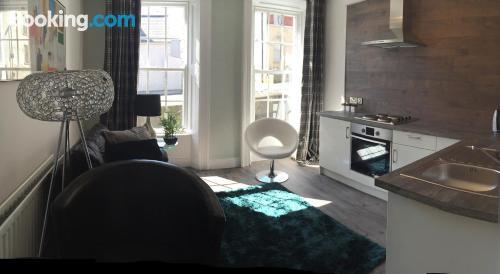 Apartamento con wifi en Londonderry
