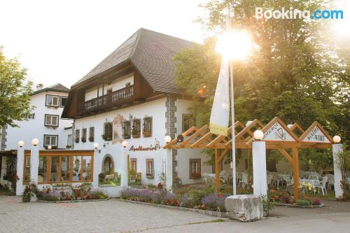 Apartment in Bad Goisern. For 2