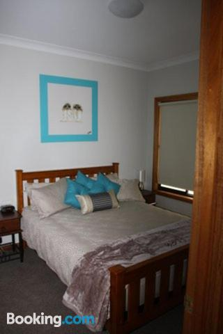 Perfect one bedroom apartment. For 2 people