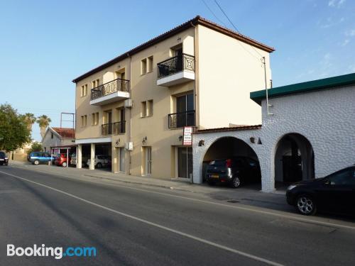 1 bedroom apartment in Episkopi Lemesou. 40m2!