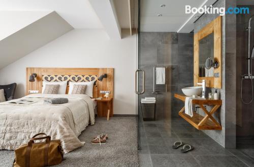 Apartamento de 25m2 en Zakopane. Perfecto para uno.
