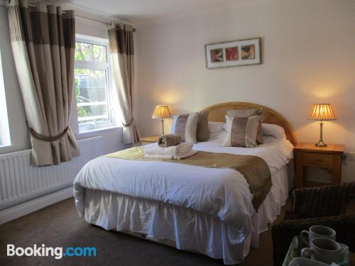 Place in Sunderland for two people