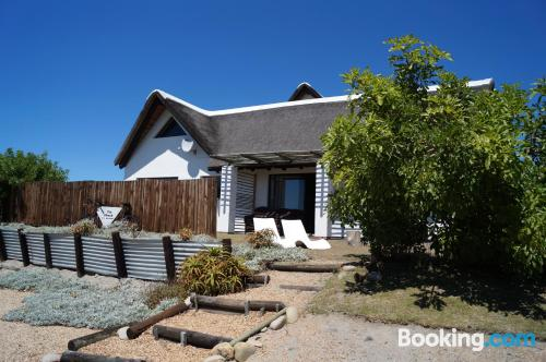 280m2 apartment in St Francis Bay. Convenient for 6 or more