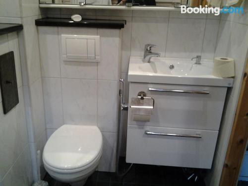 Two bedroom apartment in Kinnula. Air!