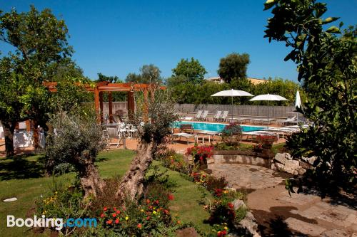 50m2 home in Sorrento for two people