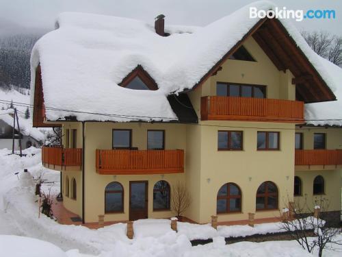 Apartamento pequeño en Kranjska Gora