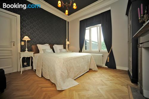 Home for couples in Ghent. 25m2!