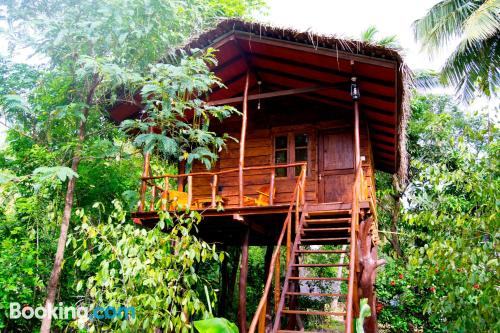 Home in Sigiriya with wifi