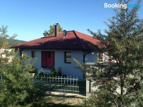 2 room home. 70m2!