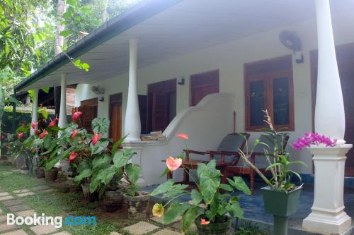 Apartment in Tangalle with terrace