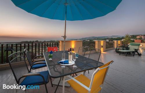1 bedroom apartment in Marino with internet