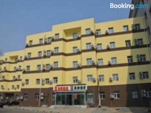 Apartamento para parejas en Changchun