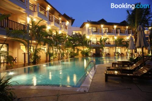 Place in Khao Lak for 2 people