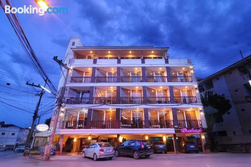 Apartamento para dos personas en Khon Kaen