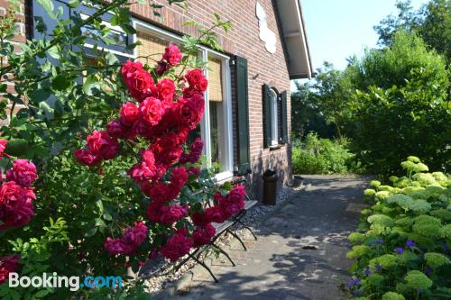 Apartment for two in Rijssen with terrace
