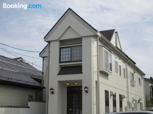 Pequeño apartamento en Hakone